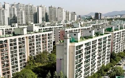 거래 풀리는 강남 재건축… '예약 매매' 활발