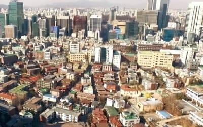 [주테크 돋보기] 올 수도권 다세대주택 거래, 매매보다 전·월세 많을 것