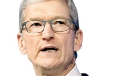 애플, 해외보유 현금 미국으로 가져온다… 트럼프 '파격 감세'에 화답