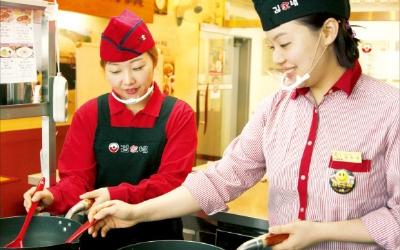 '김가네' 분식점, 10평 가게서 하루 평균 버는 돈이