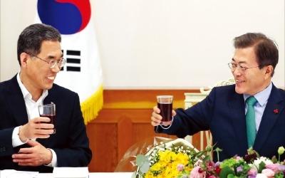 """청와대 """"민주노총, 노사정 회의 참석 검토"""""""