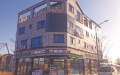 [한경 매물마당] 인천 동구 송림동 메디컬 신축 빌딩 등 14건