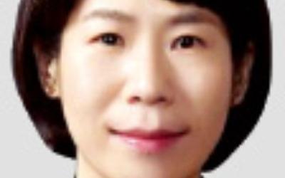 LH 56년만 첫 여성 임원 장옥선 이사