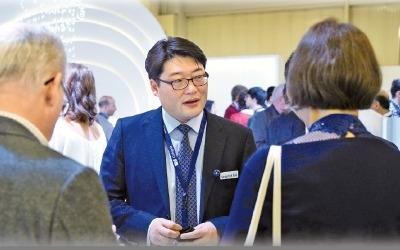화성 레이, IoT의료기로 세계시장 누빈다