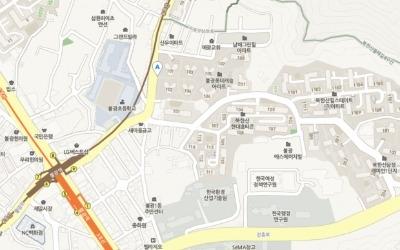 서울 불광역 접근성 좋은 불광롯데캐슬 인기 이유는