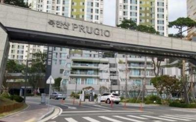 '초품아' 아파트로 변신하는 북한산 푸르지오