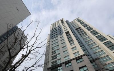 서울 홍은동 대표 아파트로 떠오른 '북한산 더샵'