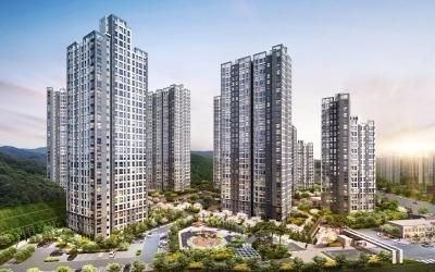 [원주 이지더원 2차] KTX, 올림픽 등 호재 풍부한 원주기업도시 마지막 아파트