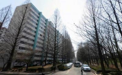 반포한강공원 바로 앞 신반포2차, 3월 중 재건축 총회 예정