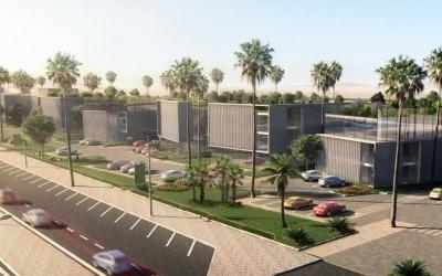 아카리아한미, 사우디에서 건설사업관리 프로젝트 13개 잇달아 수주
