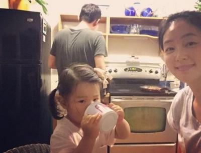 박진희 둘째 임신…올해 출산 예정