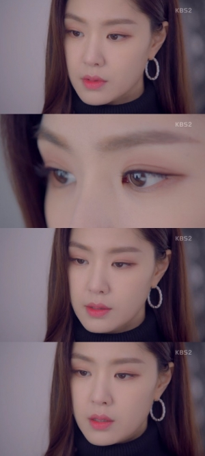 '흑기사', 수목드라마 시청률 2위...1위는 '리턴'