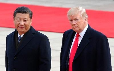 글로벌 채권시장, G2 무역전쟁에 '흔들'