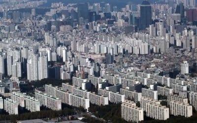 연초부터 강남3구 아파트 경매 열기 지속… 낙찰가율 '高高'