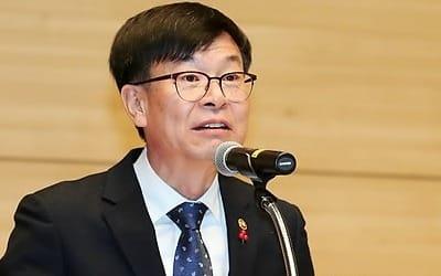 """김상조 """"가상화폐 불법행위는 범정부 부처 나서 규제해야"""""""