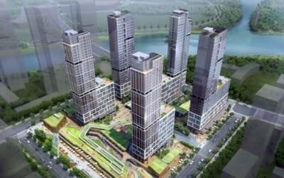 '투기지역' 세종시에 올해 아파트 1만여가구 공급한다
