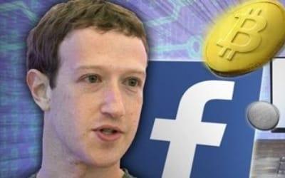 페이스북, 비트코인·ICO 포함해 모든 가상화폐 광고 전면 금지