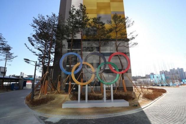 사진=평창동계올림픽 공식 홈페이지.
