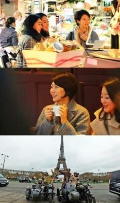 '싱글와이프2' 서경석 아내 유다솜, 프랑스서 女배우로 오해받아