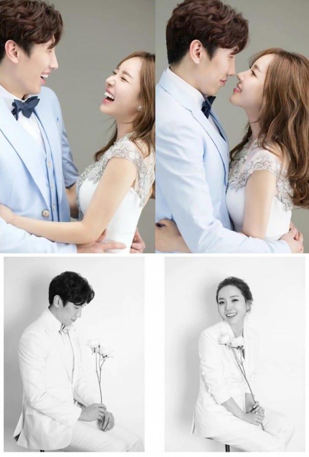 두경민 임수현 결혼 /사진=임수현 인스타그램