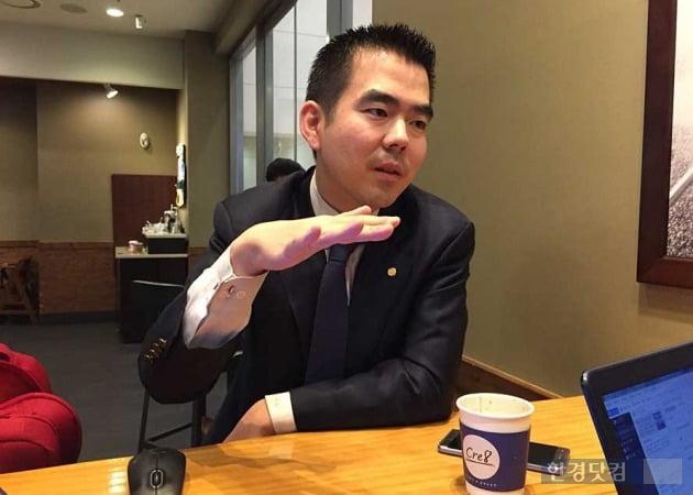 이상우 유진투자증권 연구위원.