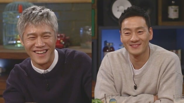 '인생술집' 박해수 박호산