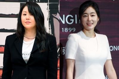고현정 '리턴' 못한다…임산부 박진희, 출연 논의 중