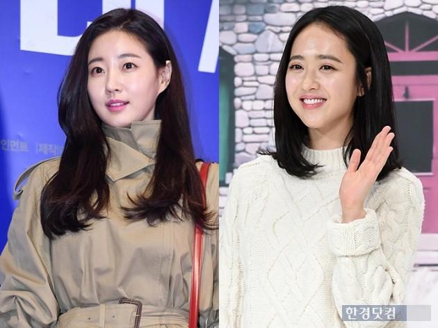 '미스터 선샤인'에 김사랑이 건강상의 이유로 하차하고 김민정이 출연 제안을 받았다.