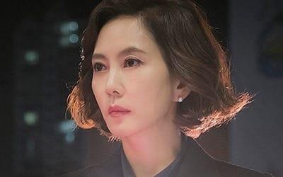 '미스티' 어차피 범인은 김남주?…시청자가 의심한 3人
