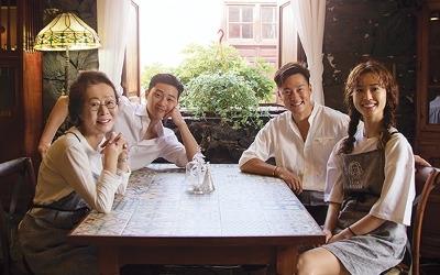 위생 지적도 쿨하게 인정…'윤식당2'가 계속돼야 하는 이유