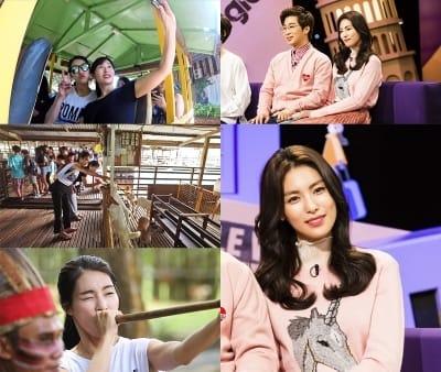 '싱글와이프2' 김정화, 친언니와 호텔서 말다툼…리얼한 '현실 자매'