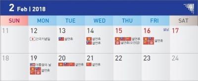 삼성증권, 2월말까지 해외주식 이벤트 진행