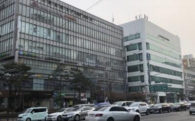 '사교육 1번지' 대치동, 상권도 핫 플레이스