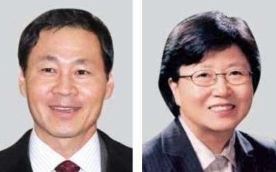 미국 벤처신화·첫 여성 법제처장을 사외이사로… 삼성전자, 김종훈·김선욱 내정