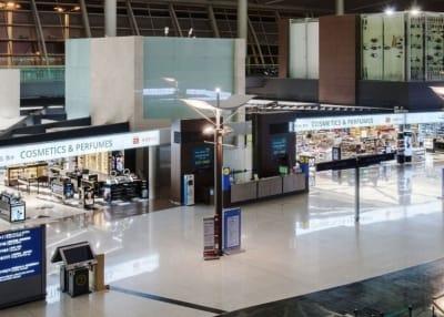 공항면세점 임대료 협상 '장기화' 조짐…인천공항의 속내는?