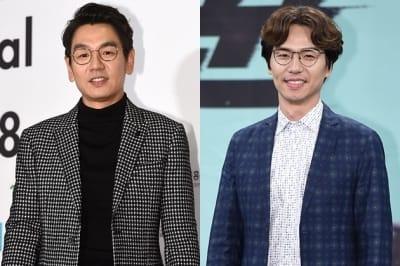 '추리의 여왕2' 김태우, 친동생 김태훈과 시청률 대결