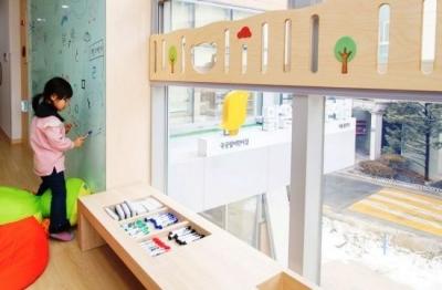 LG, 서울 용산에 어린이집 기증…보육 인프라 적극 지원
