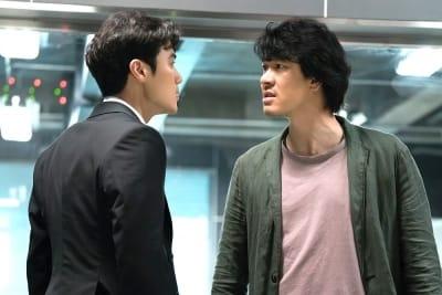 '사라진 밤' 김상경