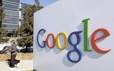 구글, 인터넷 기업 첫 연매출 1000억달러 돌파