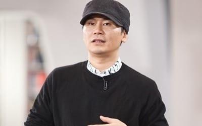 YG 양현석, 악플러와 전쟁 선포 선언…