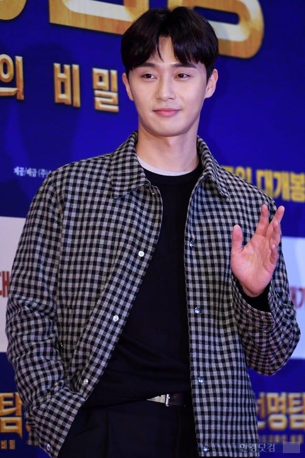 '윤식당2' 박서준