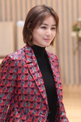 김성령, '변함없이 아름다운 미모~'