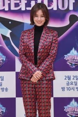 김성령, '우아한 미소~'