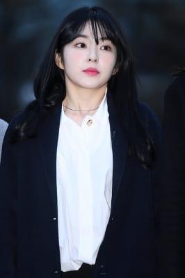레드벨벳 아이린, '언제 어디서나 돋보이는 미모~'