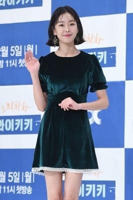 고원희, '단아한 모습에 시선강탈~'