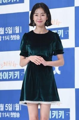 고원희, '과즙미 팡팡 터지는 수줍은 모습'