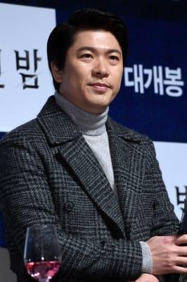 김상경, '믿고 보는 배우'