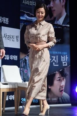 김희애, '기품 있는 모습'