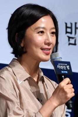 김희애, '아름다운 중년'