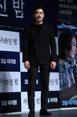 김강우, '완벽한 수트핏'